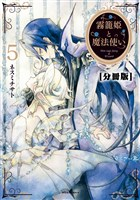 霧籠姫と魔法使い 分冊版(5)