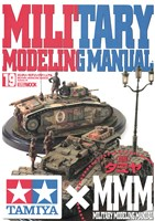 MILITARY MODELING MANUAL Vol.19