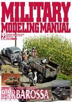 MILITARY MODELING MANUAL Vol.23