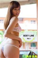 【手ブラ】SEXY LINE Vol.1 / 池田夏希