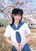 鈴木愛理写真集『愛理』