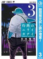 灼熱のニライカナイ【期間限定試し読み増量】 3