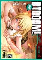 BTOOOM! 22巻