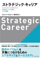 ストラテジック・キャリア