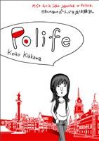 Polife 日本人の私のポーランド生活体験記。