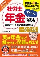 2019年版 社労士年金ズバッと解法【応用問題強化エディション】