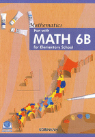 Fun with MATH 6B for Elementary School