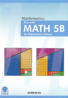 Fun with MATH 5B for Elementary School