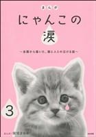 まんが にゃんこの涙~全国から届いた、猫と人との泣ける話~(分冊版) 【第3話】