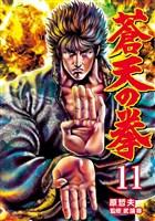 蒼天の拳 11巻