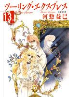 ツーリング・エクスプレス 13巻