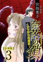 奈落の鎖~DVからの逃走~ 分冊版 3巻