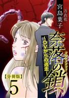 奈落の鎖~DVからの逃走~ 分冊版 5巻
