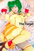 【コスプレ写真集】The Target【スコッチ】