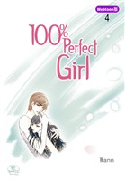 【Webtoon版】 100% Perfect Girl 4