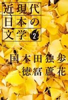 2 国木田独歩 徳冨蘆花