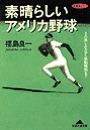 素晴らしいアメリカ野球~その楽しみ方から感動秘話まで~
