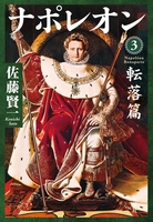 ナポレオン 3 転落篇