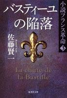 バスティーユの陥落 小説フランス革命 3