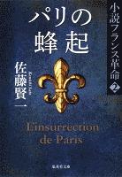 パリの蜂起 小説フランス革命 2