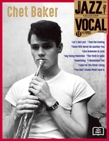 JAZZ VOCAL COLLECTION TEXT ONLY 13 チェット・ベイカー