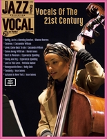 JAZZ VOCAL COLLECTION TEXT ONLY 26 現代のジャズ・ヴォーカル