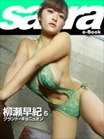 グランド・キョニュオン 柳瀬早紀5 [sabra net e-Book]