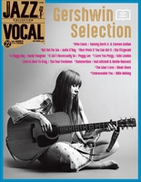 JAZZ VOCAL COLLECTION TEXT ONLY 22 ガーシュウィン・セレクション