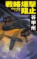 覇者の戦塵1945 戦略爆撃阻止