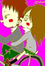 ★虹色恋日記★ピュアで切ないティーンの恋の軌跡