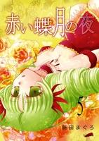 赤い蝶月の夜(5)