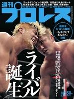 週刊プロレス 2019年 5/22号 No.2011