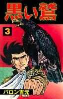 黒い鷲 3