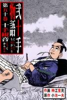 弐十手物語50 十手観音(じってかんのん)