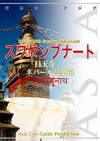 ネパール003スワヤンブナート