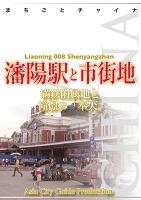 遼寧省008瀋陽駅と市街地