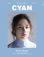 NYLON JAPAN 2017年6月号増刊 CYAN issue 013(2017 SUMMER)