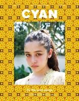 NYLON JAPAN 2018年3月号増刊 CYAN issue 016(2018 SPRING)