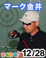 【マーク金井】マーク金井の書かずにいられない(メルマガ版) 2011/12/28 発売号