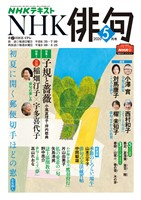 NHK 俳句  2020年5月号