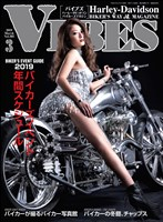 VIBES 2019年3月号
