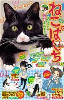 ねこぱんち 夕涼み猫号 No.155