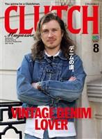 CLUTCH Magazine Vol.80