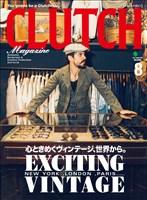 CLUTCH Magazine Vol.68