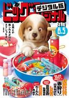 ビッグコミックオリジナル 2019年15号(2019年7月20日発売)