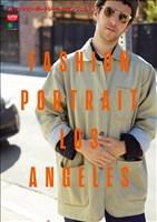 別冊CLUTCH FASHION PORTRAIT LOS ANGELES