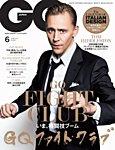 GQ JAPAN(ジーキュージャパン) 2017年6月号
