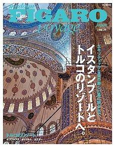 フィガロジャポン ヴォヤージュ(madame FIGARO japon voyage) Vol.31
