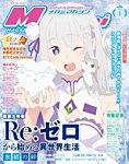 Megami Magazine(メガミマガジン) 2020年1月号