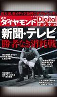 週刊ダイヤモンド 2011/1/15号 新聞・テレビ 勝者なき消耗戦